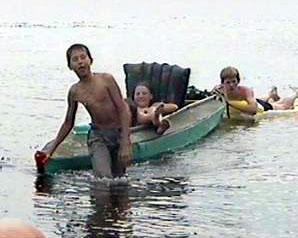 наши жены купаются фото